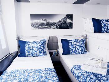 Yacht BLUE DEER - 7
