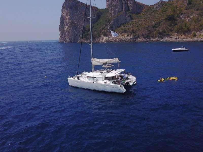 Yacht OPERA PRIMA