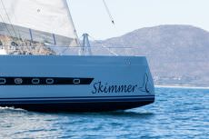 Yacht Skimmer customer review image