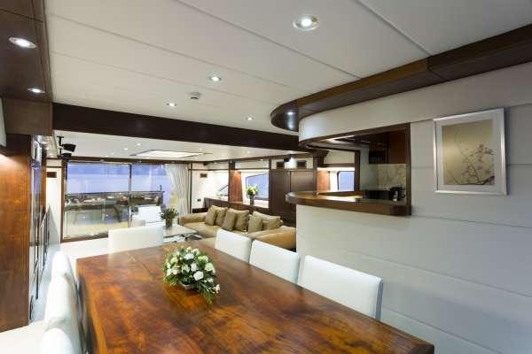 Yacht MIA KAI 2