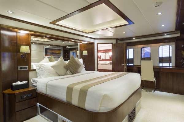 Yacht MIA KAI - 6