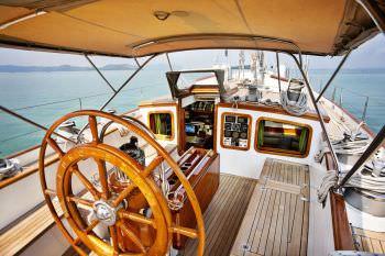 Yacht CORO CORO - 10