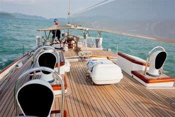 Yacht CORO CORO - 11