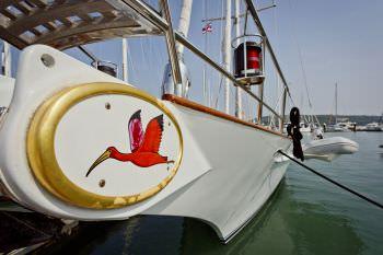Yacht CORO CORO - 12