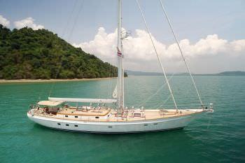 Yacht CORO CORO - 13