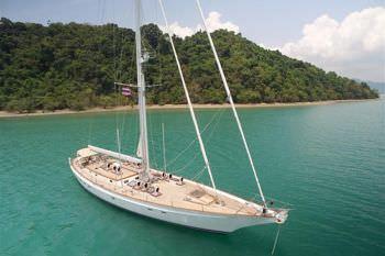 Yacht CORO CORO - 14