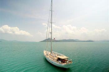 Yacht CORO CORO - 15
