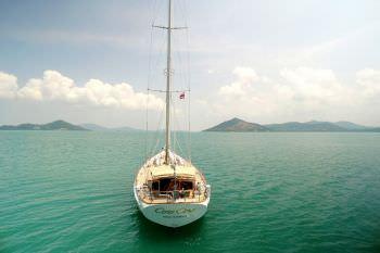 Yacht CORO CORO - 16
