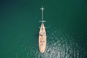 Yacht CORO CORO - 17