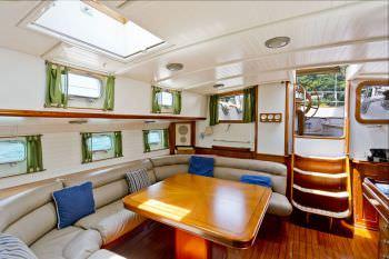Yacht CORO CORO 3