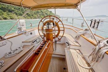 Yacht CORO CORO - 4