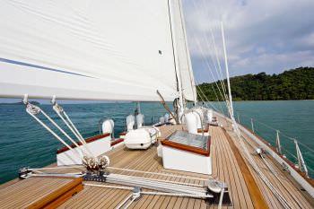 Yacht CORO CORO - 5