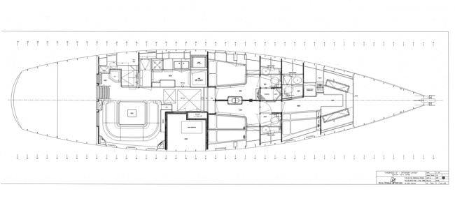 CORO CORO's layout