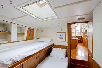 Yacht CORO CORO - 9