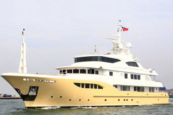Yacht JADE 959 - 19