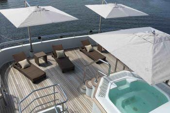 Yacht JADE 959 - 5