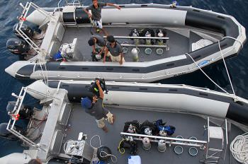 Yacht SALILA - 15