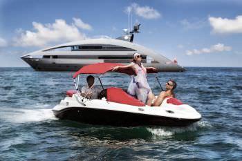 Yacht OCEAN EMERALD - 15