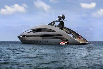 Yacht OCEAN EMERALD - 18
