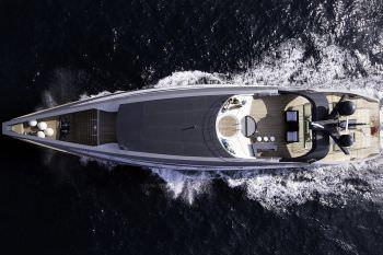 Yacht OCEAN EMERALD - 19