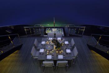 Yacht OCEAN EMERALD - 4