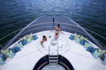 Yacht OCEAN EMERALD - 5