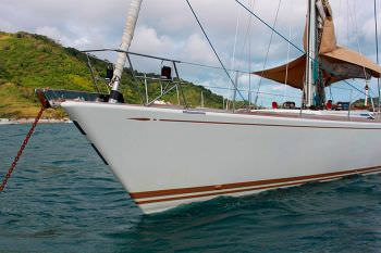 Yacht ASPIRATION - 10