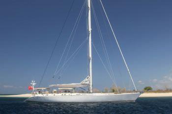 Yacht ASPIRATION - 11