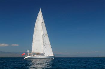 Yacht ASPIRATION - 13