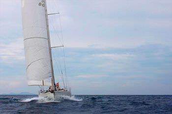Yacht ASPIRATION - 14