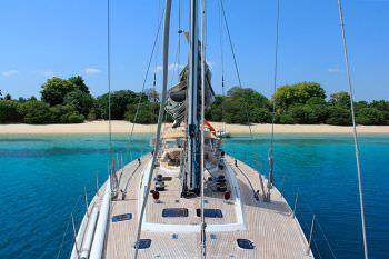 Yacht ASPIRATION - 4