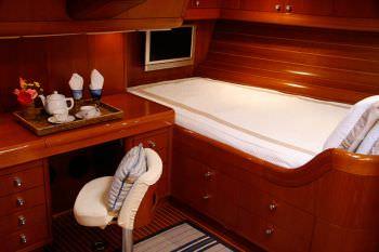 Yacht ASPIRATION - 7