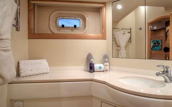 Yacht DAMA DE NOCHE - 7