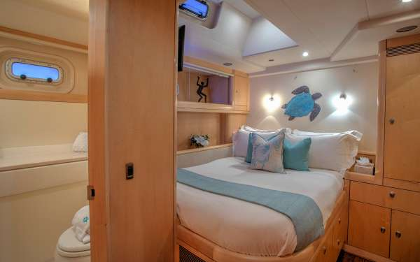 Yacht DAMA DE NOCHE - 8