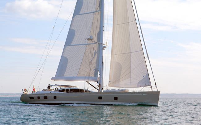 Yacht PENELOPE