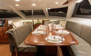 Yacht PENELOPE 2