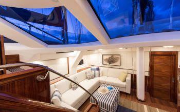 Yacht PENELOPE 3