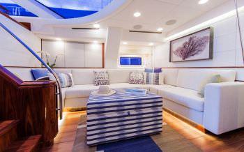 Yacht PENELOPE - 5
