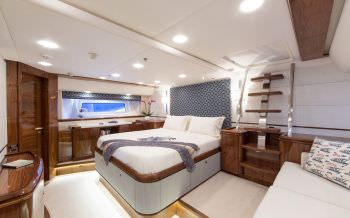 Yacht PENELOPE - 6