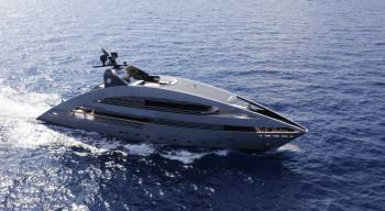 Yacht OCEAN SAPPHIRE - 4
