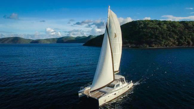 Yacht OAHU