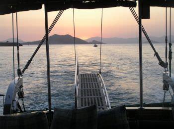 Yacht MICHELE - 11