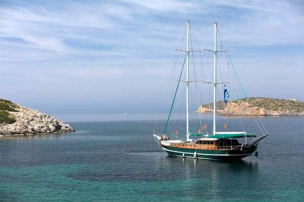 Yacht MICHELE - 13