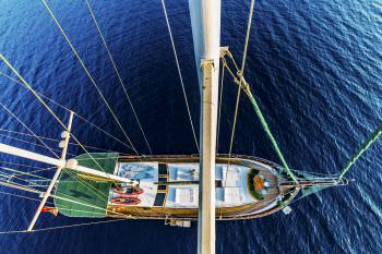 Yacht MICHELE 2