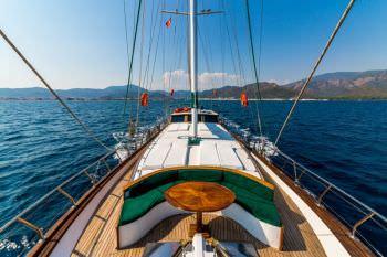 Yacht MICHELE 3