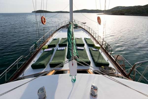 Yacht MICHELE - 4