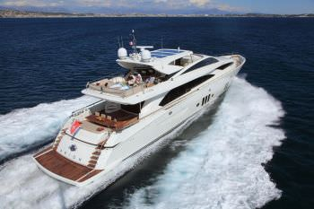 Yacht ARION - 16