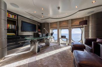 Yacht ELYSIAN - 14