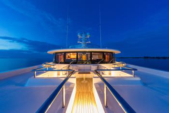 Yacht ELYSIAN - 18