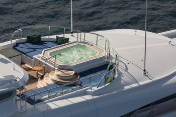 Yacht ELYSIAN - 19